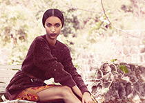 anais mali by benjamin alexander huseby for the new york times t style magazine home