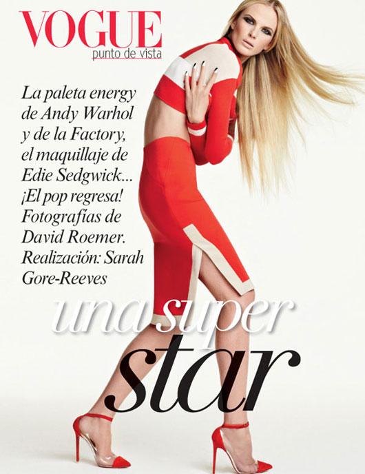 anne-vyalitsyna_vogue_mexico_1 Anne Vyalitsyna par David Roemer pour Vogue Mexico