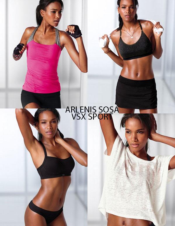 arlenis-sosa-victoria-vsx-04 Arlenis Sosa pour Victoria's Secret Lingerie et VSX Sport