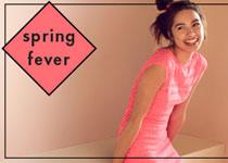 ASOS Spring Fever : des réductions en folie !