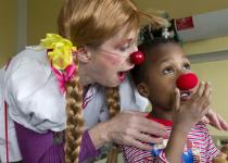 association Le Rire Medecin alinea enfants malades Home