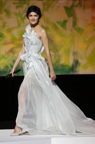 audrey Yiqing Yin dress cannes