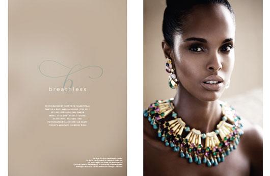 ayan_plaid_magazine Hot Shoot : Ayan Elmi pour Plaid Magazine