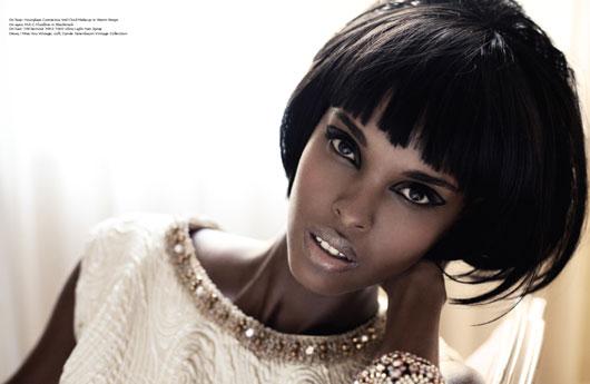 ayan_plaid_magazine_3 Hot Shoot : Ayan Elmi pour Plaid Magazine