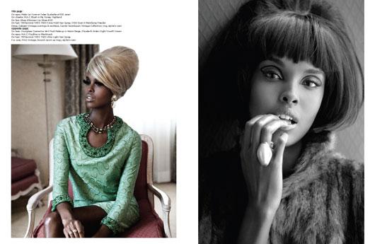 ayan_plaid_magazine_4 Hot Shoot : Ayan Elmi pour Plaid Magazine