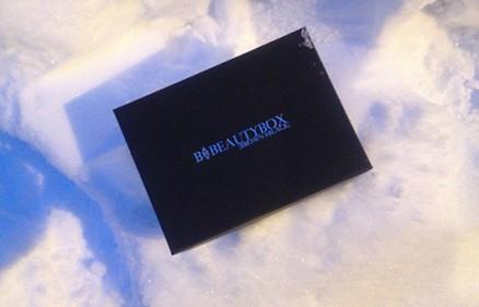 bbeautybox janvier
