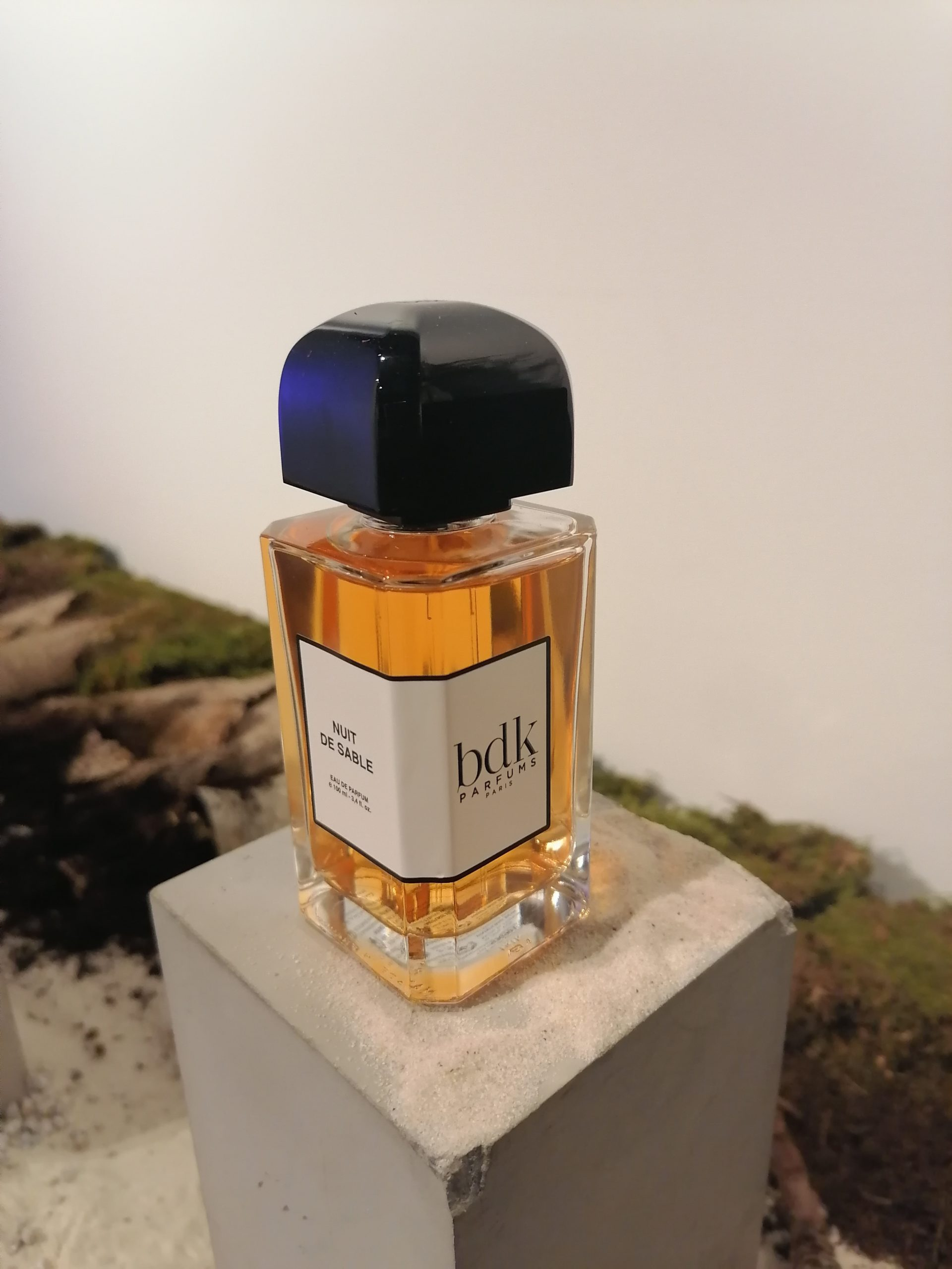 bdk parfums nuit de sable