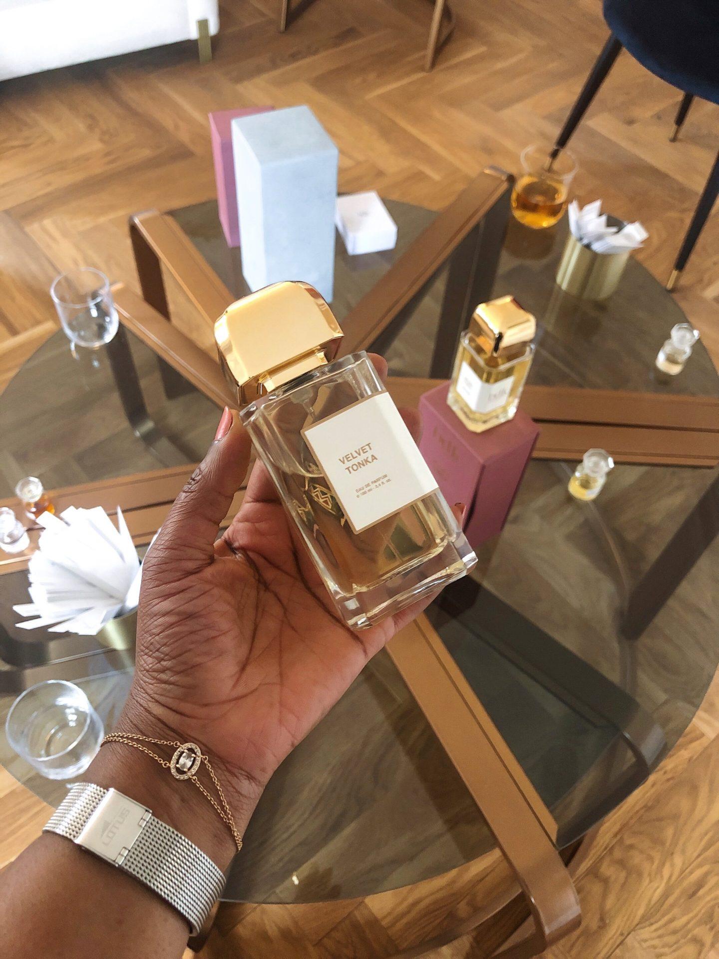 bdk parfums velvet tonka fragrance paris 01