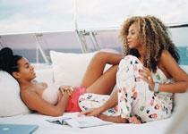 Dear Michelle, Love Beyoncé