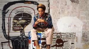 biographie Jean michel Basquiat