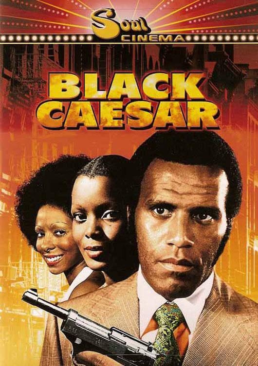 black-caesar Festival Black Movies Summer du 1er juillet au 27 juillet 2012