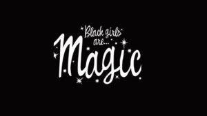 blackgirlmagic dear beautiful queens black creatives 04
