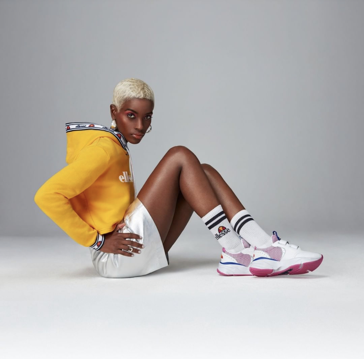 bon plan shopping sneakers courir ellesse reduction 2019