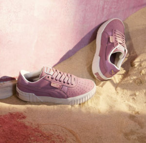 bon plan shopping sneakers courir puma cali reduction 2019