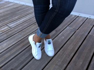 bon plan shopping sneakers puma dashiki turbanista paris