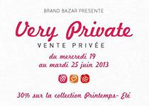 Bon Plan Shopping : Les Ventes Privées Brand Bazar