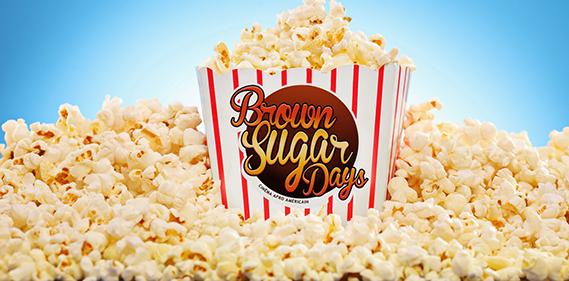 brown sugar days festival Une