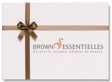 brownessentielles timodelle