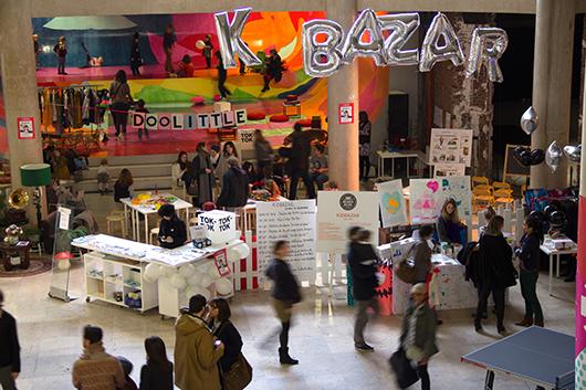 brunch-bazar-kids Le BrunchBazar est de retour les 28, 29 et 30 juin à Paris !