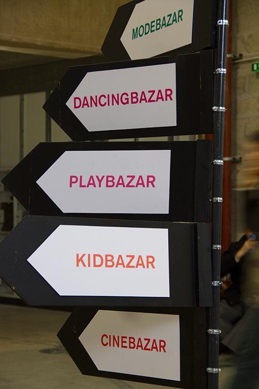 brunch-bazar-programme Le BrunchBazar est de retour les 28, 29 et 30 juin à Paris !