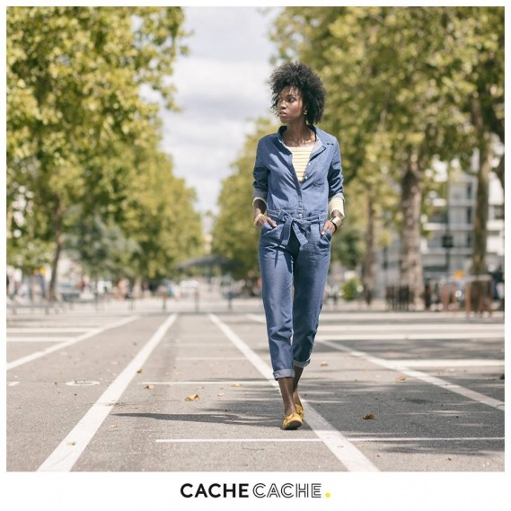 Bon Plan Shopping : -50% chez Cache Cache