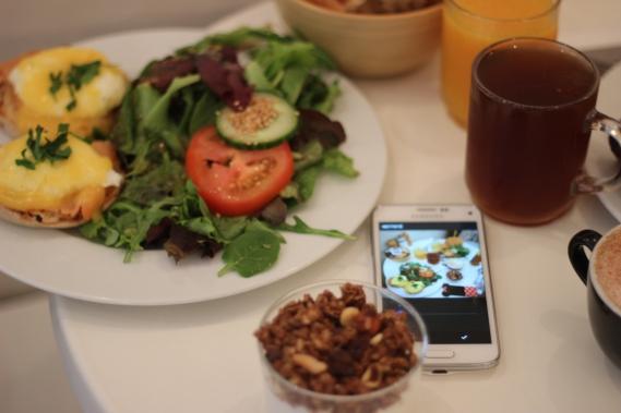 cafe-madam-brunch-paris Bruncher à Paris : Café Madam