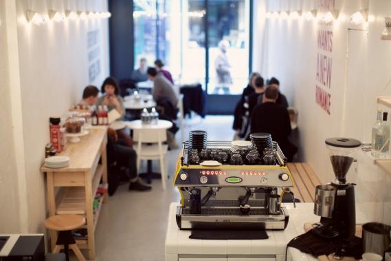 cafe-madam-brunch-paris_03 Bruncher à Paris : Café Madam