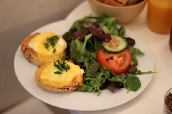 cafe-madam-brunch-paris_04 Bruncher à Paris : Café Madam
