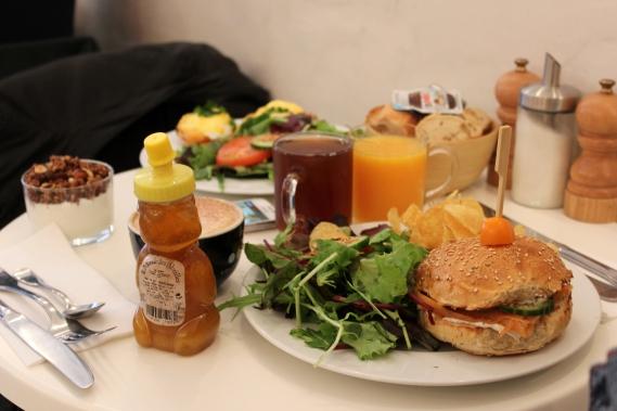 cafe-madam-brunch-paris_06 Bruncher à Paris : Café Madam