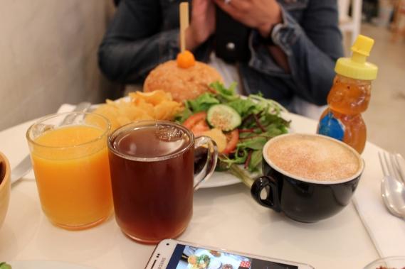 cafe-madam-brunch-paris_09 Bruncher à Paris : Café Madam