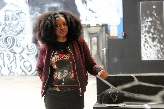 call-me-x-by-amy-bamba-malcolm-tee-10 Call Me X : L'Art à Porter pour promouvoir l'Histoire Noire