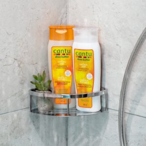 cantu natural routine cheveux crepus
