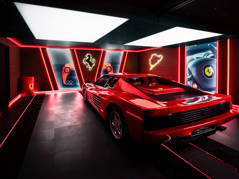 carea design garage voiture luxe 01