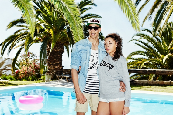 cayler and sons ss collection lookbook
