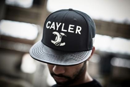 cayler sons SS