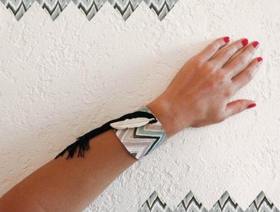 chiaradeco bracelet manchon e