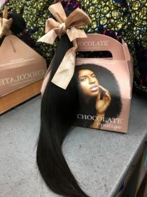 chocolate paris tissage extensions haut de gamme cheveux naturels