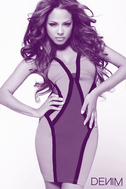 "christina_denim_magazine Christina Milian en couv' de Denim Magazine : ""The Spring Beauty Issue"""