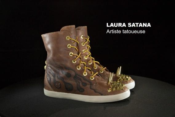 citadium-cekedubonheur-ebay-sneakers-laura-santana Vente aux enchères Sneakers Citadium & CéKeDuBonheur