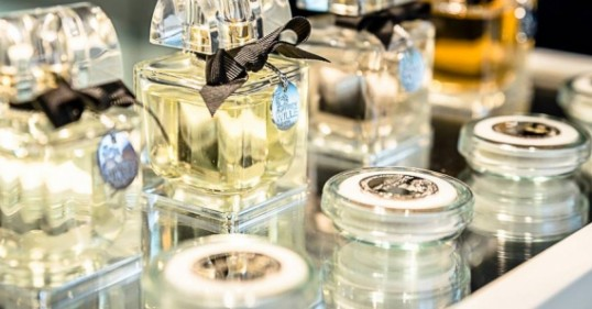 concours bijou freywille noel parfuma
