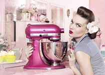 Concours du plus beau gâteau d'anniversaire pour Paulette Magazine