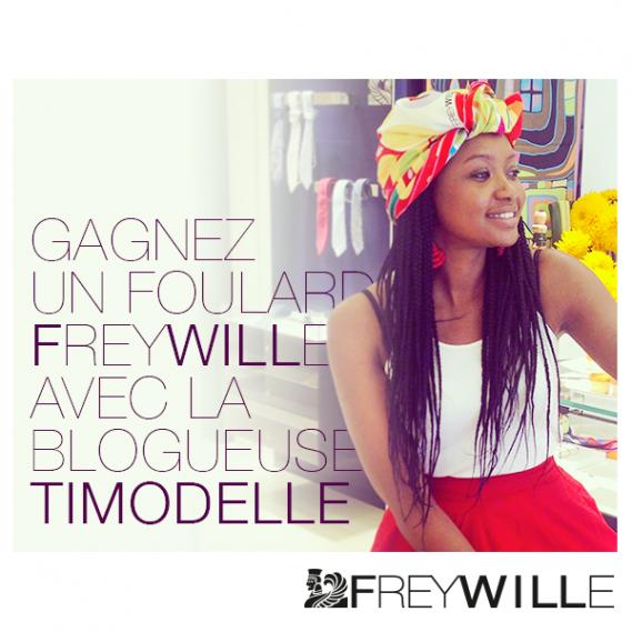 concours_frey_will_turbanista_timodelle Turbanista Party pour la Maison Freywille + Concours
