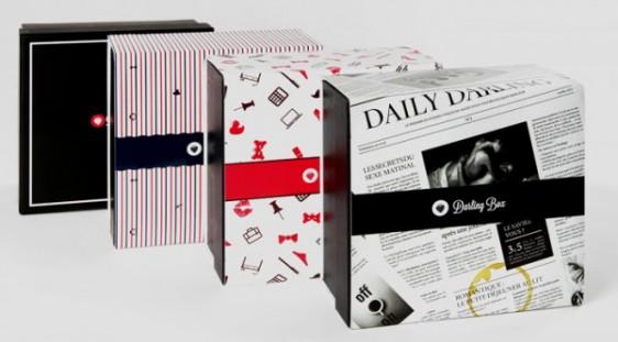 darling box e
