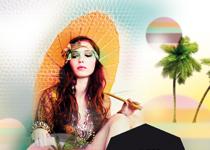 Des Filles en aiguille : Vente créateurs juin 2012
