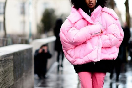 doudoune warm puff tendance hiver