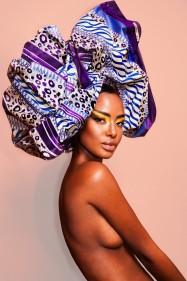 duku crown Printex Ghana