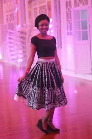 e fashion awards  Aissata