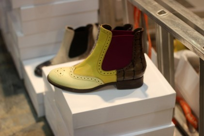 ebarrito chaussures cuir italiennes automne hiver