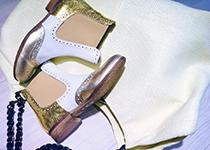 La marque de chaussures italiennes Ebarrito est de retour à Paris !