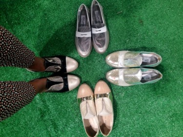 ebarrito chaussures italiennes ecologique green